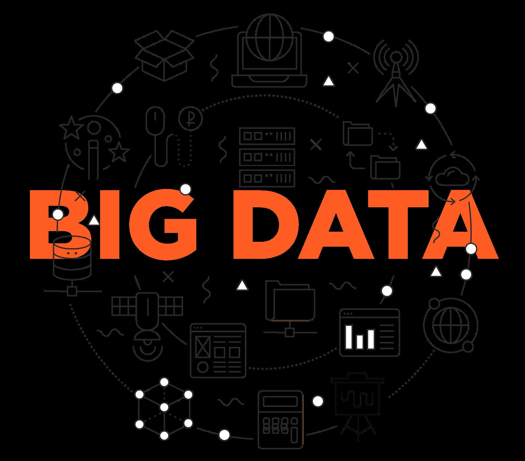 Le Big Data, Comprendre pour Agir (Partie 1)