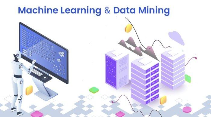 Différences entre Data mining et Machine Learning.